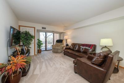 Glendale Condo/Townhouse For Sale: 1600 W Green Tree Rd #209