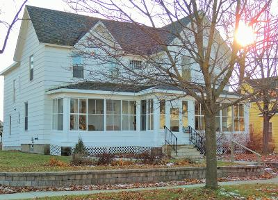 Marinette Single Family Home For Sale: 1431 Newberry Ave