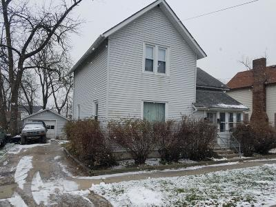 Elkhorn WI Two Family Home For Sale: $139,900