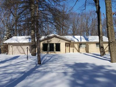 Marinette WI Single Family Home For Sale: $144,900