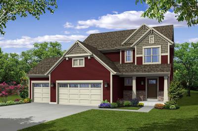 East Troy Single Family Home For Sale: 2826 Oakmont Dr