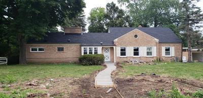 Waukesha County Single Family Home For Sale: 18585 W National Ave
