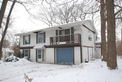 Lake Geneva Single Family Home Active Contingent With Offer: 297 Pearson Dr