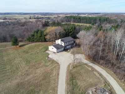 Hartford Single Family Home For Sale: 1371 State Road 83