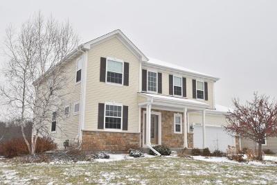 Jackson WI Single Family Home For Sale: $339,900