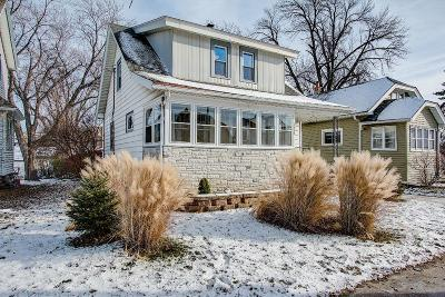 West Allis Single Family Home Active Contingent With Offer: 1426 S 94th St