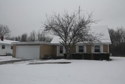 Racine County Two Family Home For Sale: 2841 Santa Fe Trl