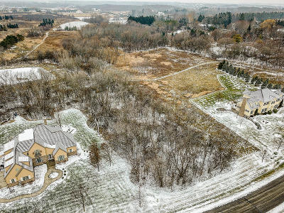 Mequon Residential Lots & Land For Sale: 13324 N Silver Fox Dr