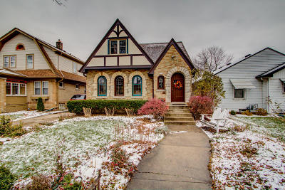 Wauwatosa Two Family Home For Sale: 2571 N 62nd St #2573