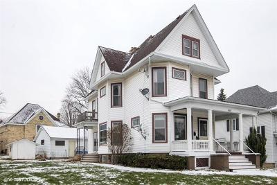 Watertown Single Family Home For Sale: 410 N Church St