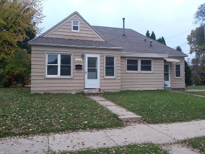 West Allis Single Family Home For Sale: 679 S 105th St