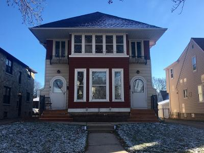 Wauwatosa Two Family Home For Sale: 2618 N 72nd St #2620