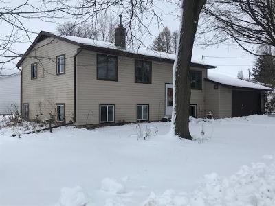 Vernon County Single Family Home Active Contingent With Offer: 715 Rogers Ave