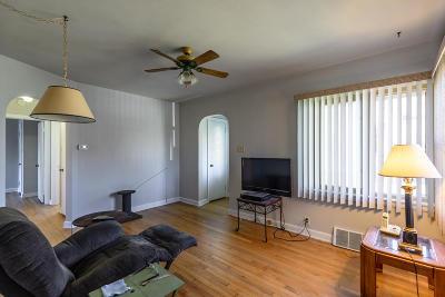 Single Family Home For Sale: 301 E Gauer Cir
