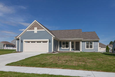 Jefferson County Single Family Home For Sale: 811 Belmont Dr
