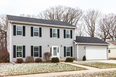 Washington County Single Family Home For Sale: 35 Otto Dr