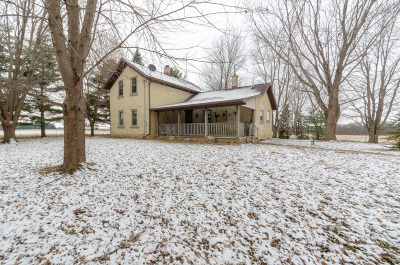 Watertown Single Family Home For Sale: N1101 Walton Rd