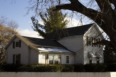 Elkhorn Single Family Home Active Contingent With Offer: N7104 McCabe Rd