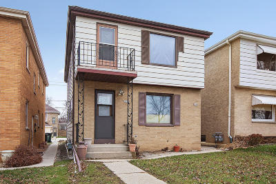 Milwaukee County Two Family Home For Sale: 1204 S 77th St #1206