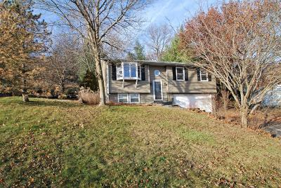 Waukesha WI Single Family Home Active Contingent With Offer: $174,900