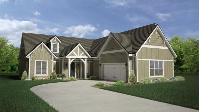 Cedarburg Single Family Home For Sale: W59n1145 James Cir #Lt30