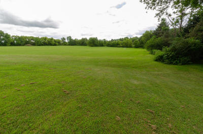 Watertown Residential Lots & Land For Sale: N544 N Second St Rd