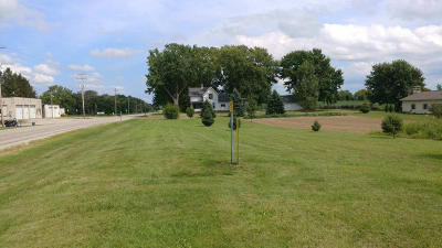 Jefferson Residential Lots & Land For Sale: Lt1 Ziebell Rd