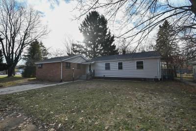 Kenosha County Two Family Home For Sale: 411 10th Pl