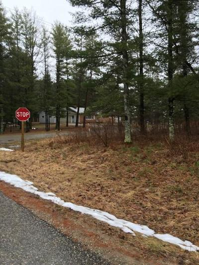 Crivitz Residential Lots & Land For Sale: Lt1 Cora Ln