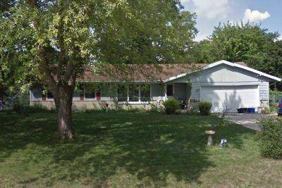 Waukesha County Single Family Home For Sale: 5435 S Ann St