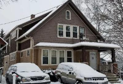 Single Family Home For Sale: 1307 N 67th St