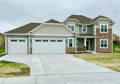 Hartford Single Family Home For Sale: 957 Harrison St