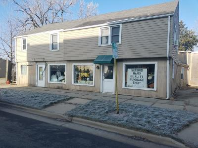 Delavan WI Commercial For Sale: $149,900