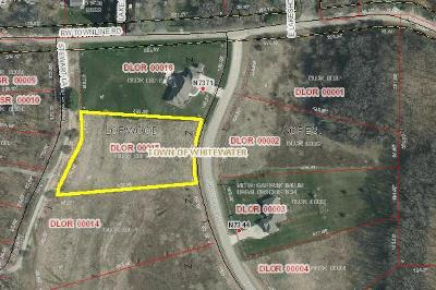 Whitewater Residential Lots & Land For Sale: Lt15 Lorwood Dr