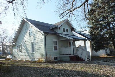 Waukesha Two Family Home For Sale: 221 Wilson Ave #223
