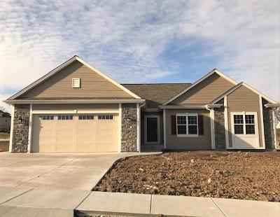 Hartford Single Family Home For Sale: 1110 Juniper Ln