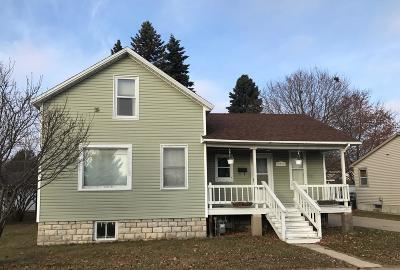 Menominee Single Family Home For Sale: 2312 13th Ave