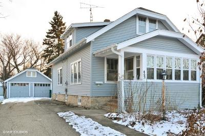 Waupun WI Single Family Home For Sale: $79,900