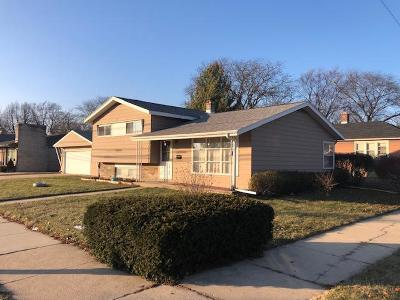 Racine County Single Family Home For Sale: 3500 Twentyfirst St