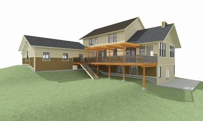 Port Washington Single Family Home For Sale: 650 Joseph Ct