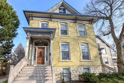 Milwaukee Condo/Townhouse For Sale: 1910 N 2nd St