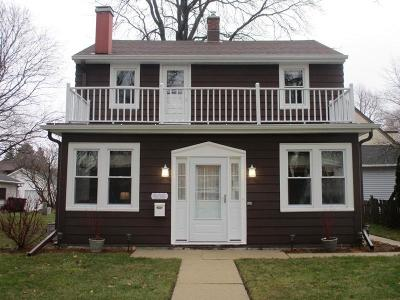 Kohler Single Family Home Active Contingent With Offer: 508 Church St