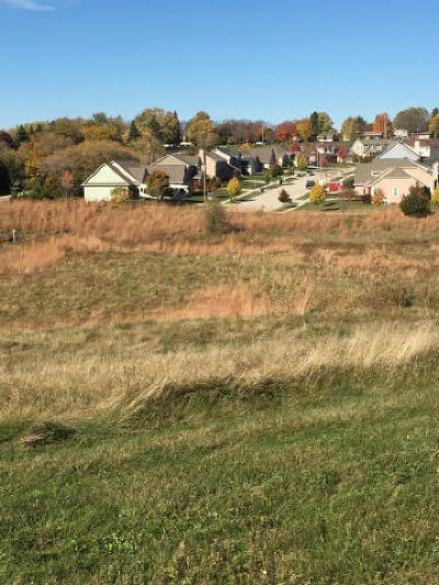 West Bend, Town Of West, Town Of Trenton Residential Lots & Land For Sale: Lot 2 Hawthorn Ln
