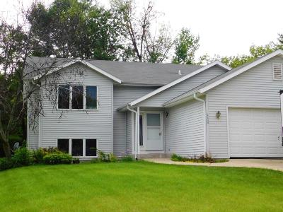 Waukesha Single Family Home Active Contingent With Offer: 2430 Brentwood Dr
