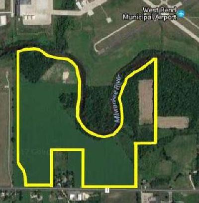 Washington County Residential Lots & Land For Sale: Lt0 Cty Hwy I