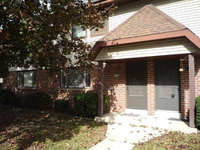 Cudahy WI Condo/Townhouse For Sale: $119,900