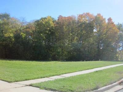 West Bend, Town Of West, Town Of Trenton Residential Lots & Land For Sale: Lot 9 Abby Rd.