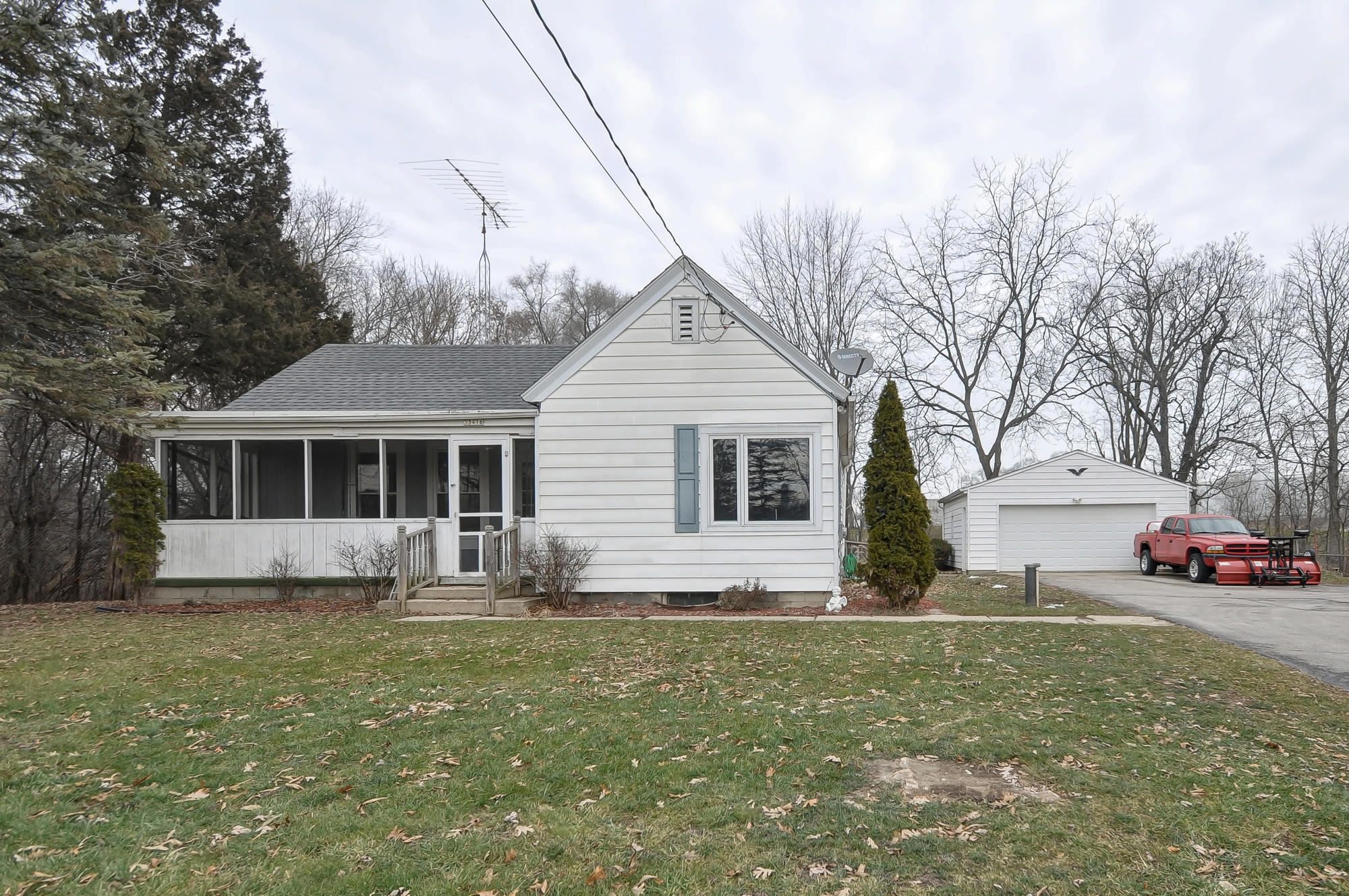 3 bed/1 bath Home in Burlington for $157,900