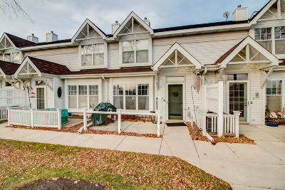 Cudahy WI Condo/Townhouse For Sale: $167,900