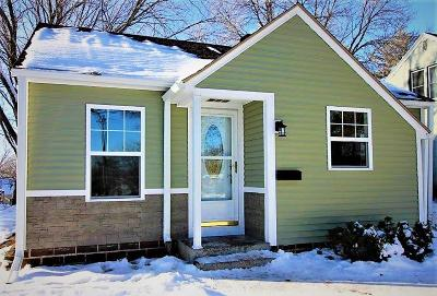 Vernon County Single Family Home For Sale: 108 West Ave N